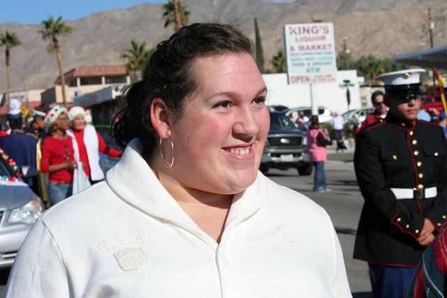 Sarah Robles (7473)