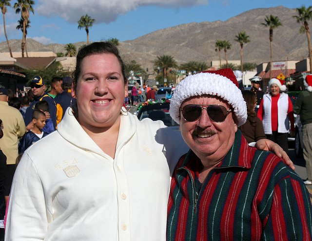 Sarah Robles & George Fisher (7476)