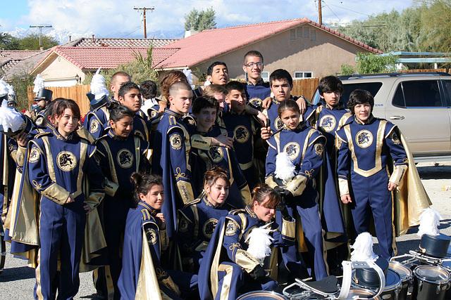 DHS High School Band (7512)