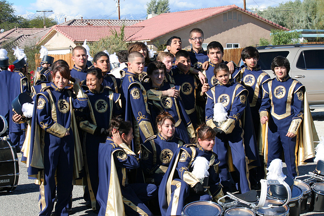 DHS High School Band (7513)