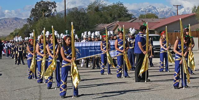 DHS High School Band (7516)