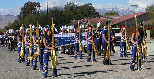 DHS High School Band (7517)