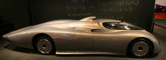 1992 Oldsmobile Aerotech - Petersen Automotive Museum (8172)