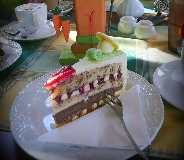 Götzinger Höhe - Cafe