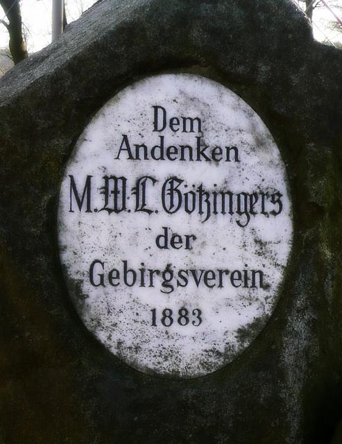Götzinger Höhe