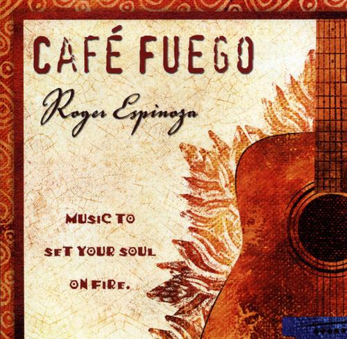 Café Fuego