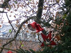 Adventstimmung am Sendlinger Tor