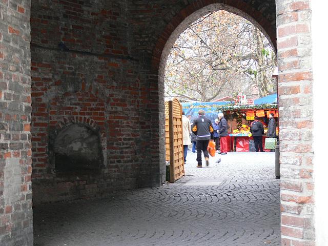 München - am Sendlinger Tor