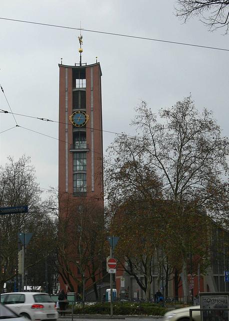 München - evangelische Matthäuskirche