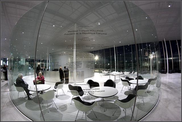Louvre-lens commémoratif