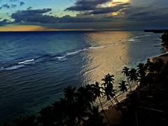 Playa de Juan Dolio