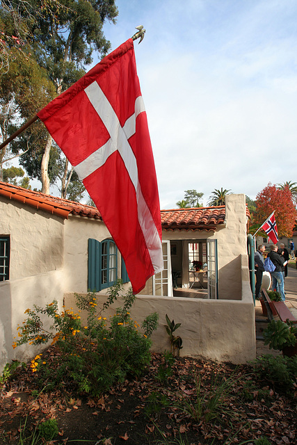International Houses - Denmark & Norway (8395)