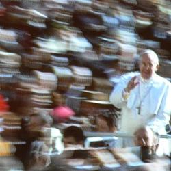 Ein Papst für die Welt