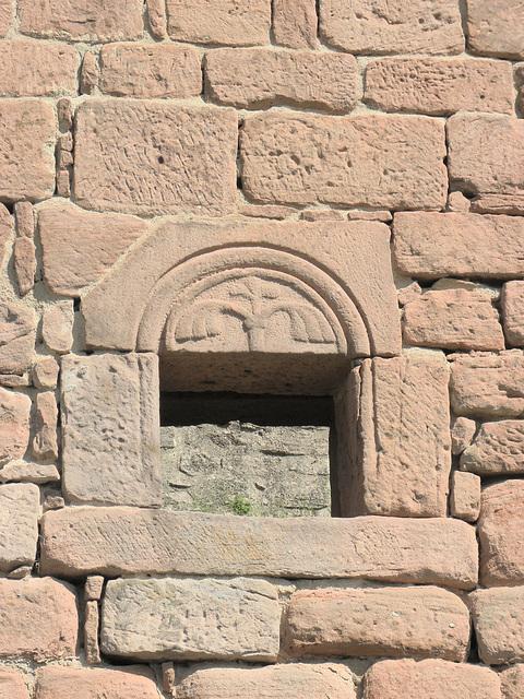 château de saint Ulrich