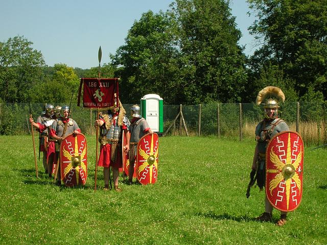 romains (5)