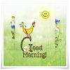 wake up ... Happy Sunday ☼