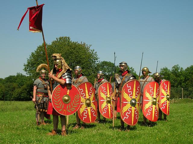 romains (11)