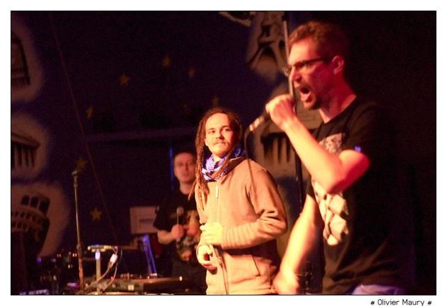 DJ Kunar Jonny M Platano