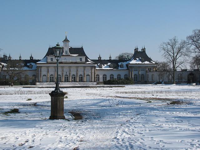 Park Pillnitz Schloss