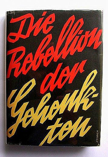 B.Traven: Rebellion der Gehenkten