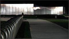 Musée de nuit