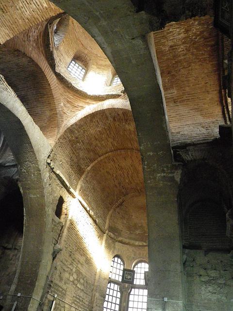 Fenari Isa Camii / Eglise de Constantin Lips