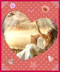 ♥ bonne fête de St Valentin à tous et toutes ♥