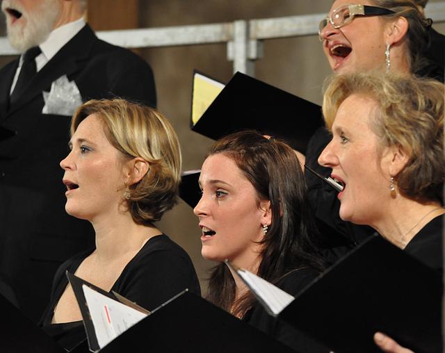 Concert Eglise de Vertus