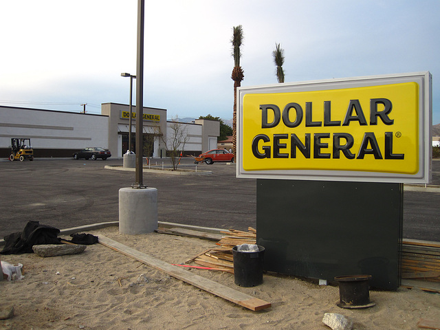 Dollar General (4036)