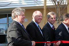 DHS Boys & Girls Club Ribboncutting (8741)