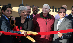 DHS Boys & Girls Club Ribboncutting (8743)