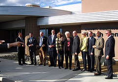 DHS Community Health & Wellness Center Ribboncutting (4077)