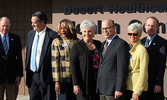 DHS Community Health & Wellness Center Ribboncutting (8729)