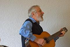 DSC00709 —Mikaelo Bronŝtein en La Roche-sur-Yon, la 12an de januaro 2013, okaze de staĝo de Espéranto-Vendée