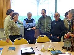 P1000128 — Mikaelo Bronŝtein en La Roche-sur-Yon, la 12an de januaro 2013, okaze de staĝo de Espéranto-Vendée