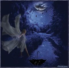 Nuit glacée pour Planèt bleue