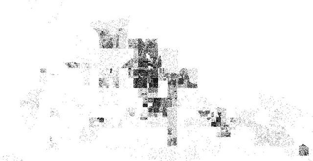 Desert Hot Springs Population Map