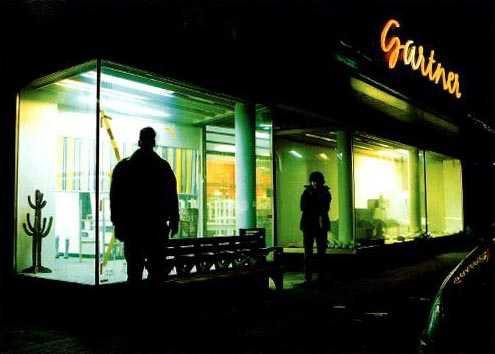 Kunstraum Gartners 1993
