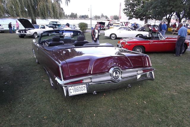 Chrysler Imperial - Photo originale / 9 septembre 2012.