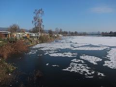 Winter am Doktorsee
