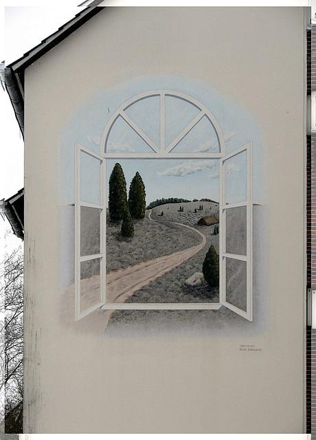 Munster - Das Fenster zur Heide