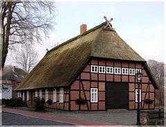 Munster - Ollershof