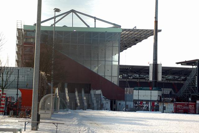 Millerntorstadion 23.01.13