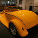 """1933 Ford """"Impact"""" by Barry White - Petersen Automotive Museum (7957)"""