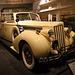 1939 Packard Super 8 Phaeton by Derham - used by Juan & Evita Peron - Petersen Automotive Museum (8008)