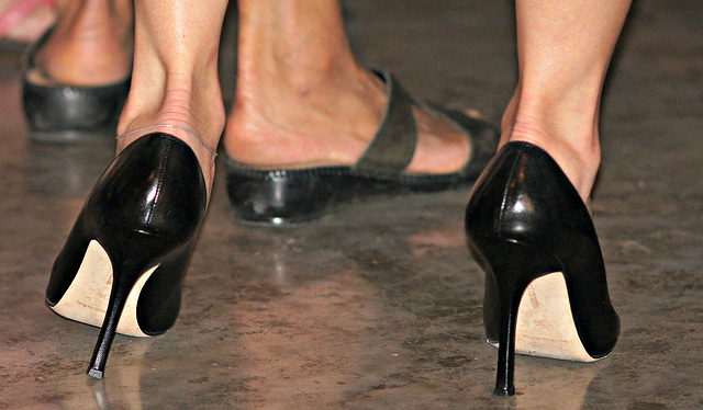 manolo blahnik heels sz6
