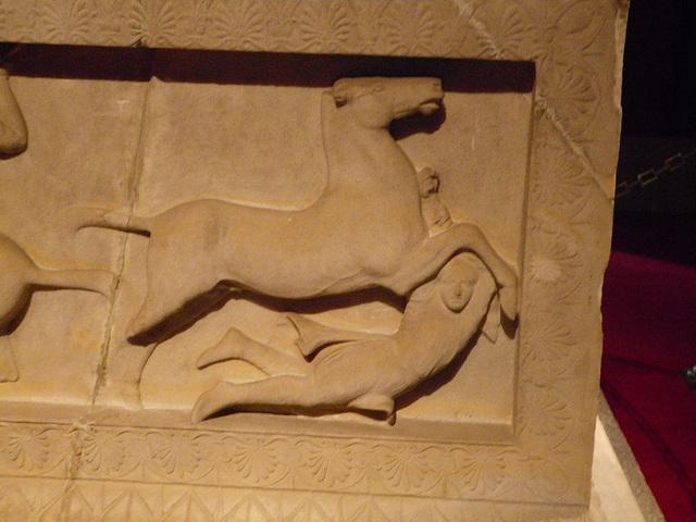 Sarcophages de Sidon 6