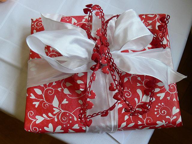 Das Patengeschenk