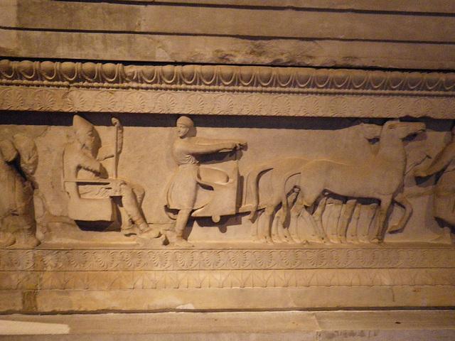 Sarcophages de Sidon 7