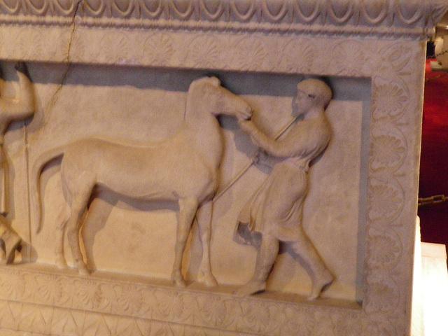 Sarcophages de Sidon 8
